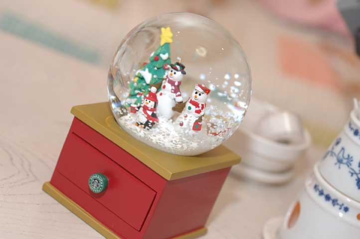 ホリデー(クリスマス)プロモ