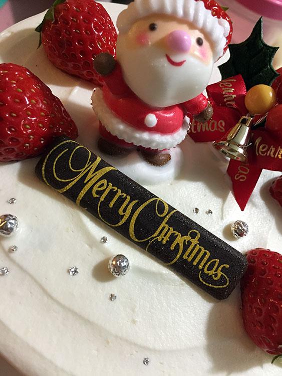 メリークリスマス(でした!)